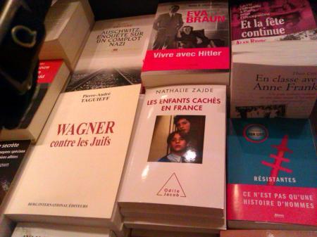 Librairie du Bon Marché