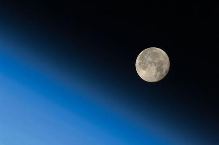Séjour lunaire