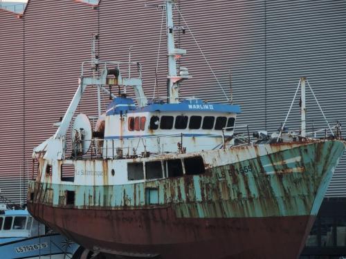 port des sables d'olonne, chantier naval