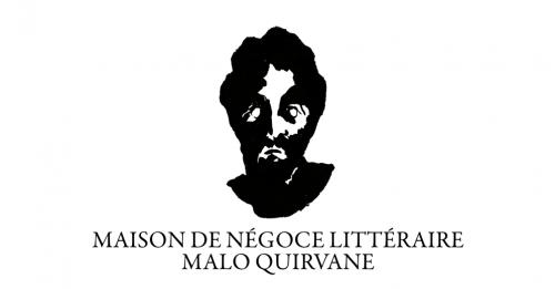 boutique en ligne, malo quirvane, négoce littéraire