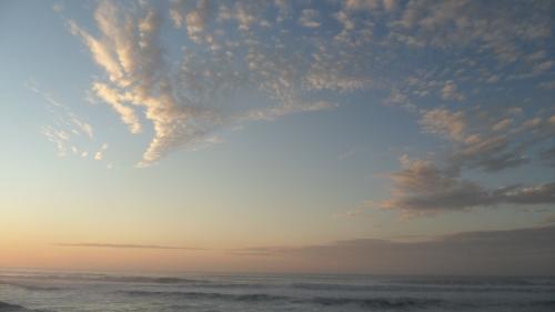 ciel de Mavra, Biarritz