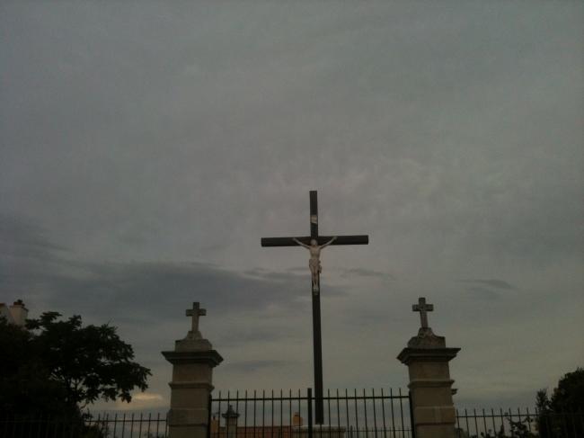 sables d'olonne, la chaume, valeurs chrétiennes, transcendance, élite chrétienne, trisomique, pasteur, portes du ciel