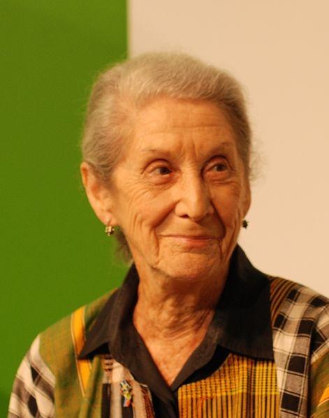 Nadine Gordimer, SGDL, Société des gens de lettres