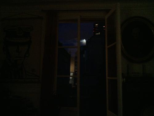 Esther Mar, Ernst von Kleist, Charles Baudelaire, Pedro Calderon de la Barca, Alfred de Musset, nuit