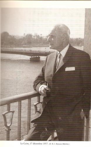 jacques benoist-méchin, Maître Aujol, Macel Héraud, président Noguères, Frette-Damicourt