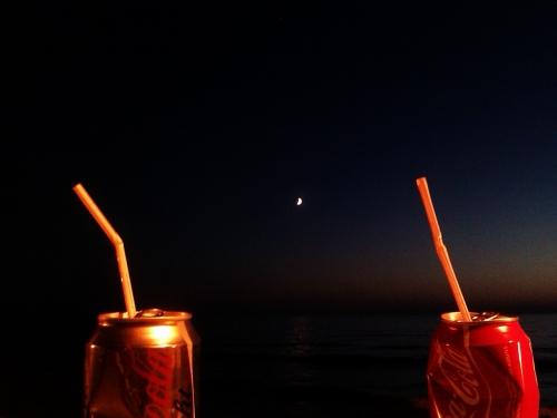 Claude Debussy, Alfred Cortot, la terrasse des audiences du clair de lune