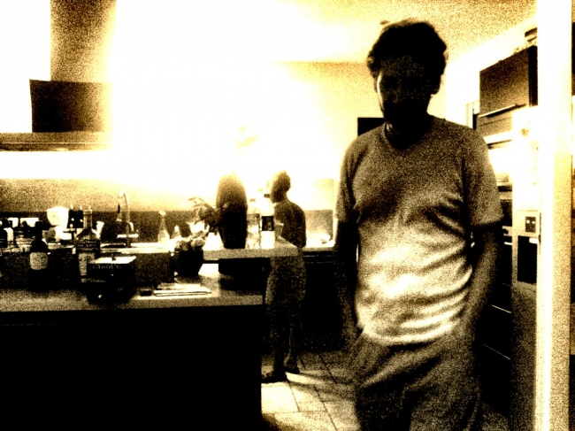 cuisine, rage