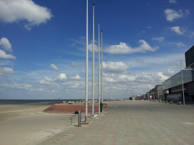 Dunkerque, Laure Tesson