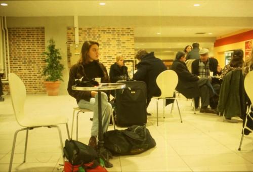 edith gare de Bercy.jpg