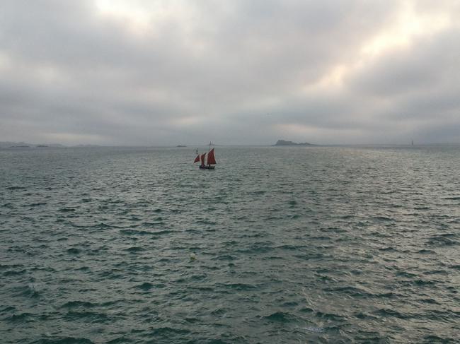 anatole le braz, légende bretonne, mort, islande, grande pêche