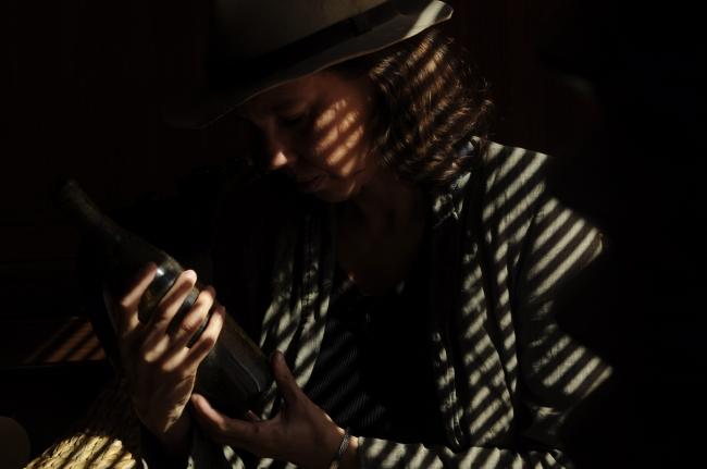 sara, photographie, edith de cornulier, joseph sudek