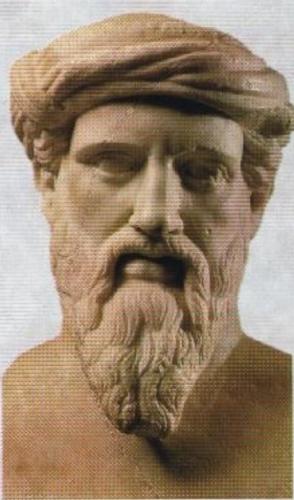 sara, porphyre, pythagore, alimentation, grèce antique