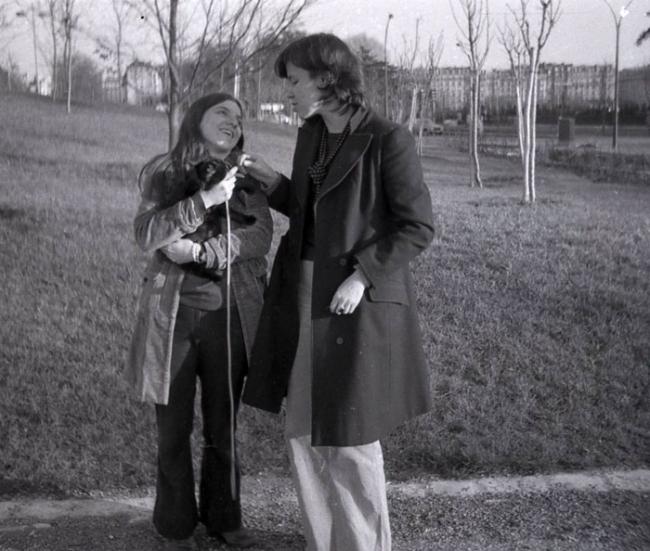 1974.Alice,Tovaritch,AnnedeLaRocheSaintAndré346.jpg