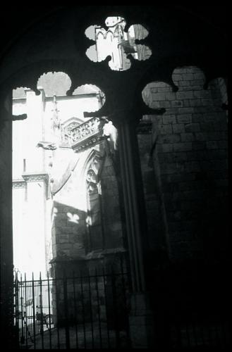 cathédrale de Bourges, John Murphy, ave maria, taxi