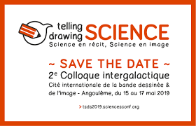 stimuli,andré revuz,laurence bordenave,didactique des sciences,bande dessinée,cécile de hosson,colloque intergalactique,telling science drawing science