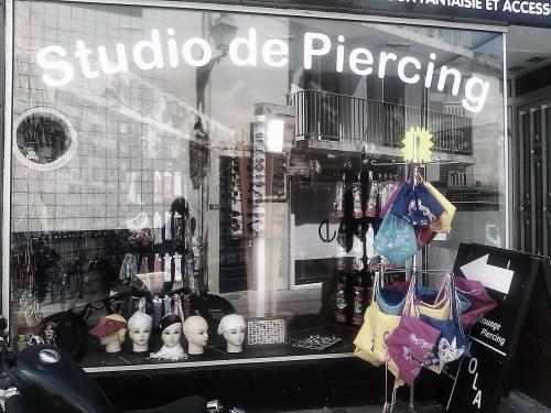 studio de piercing, Sables d'Olonne, Solitude, Terje Rypdal, âme-soeur, corps-frère