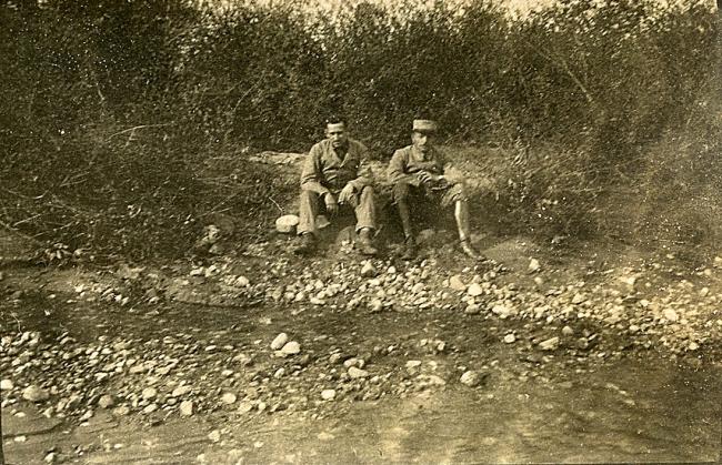 David et le Lieutenant Sehaler.jpg