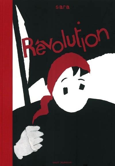 , CNT, Sara, Révolution